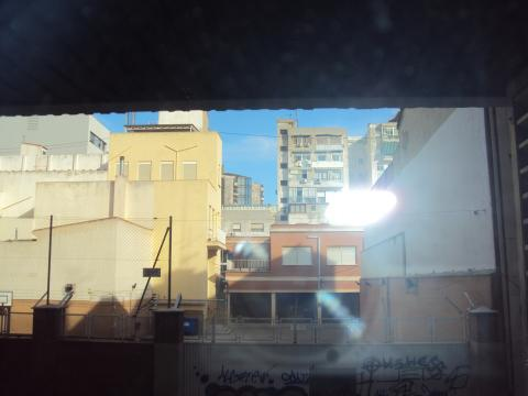 Oficina en alquiler en calle Marques de Villores, Centro en Albacete - 26431787