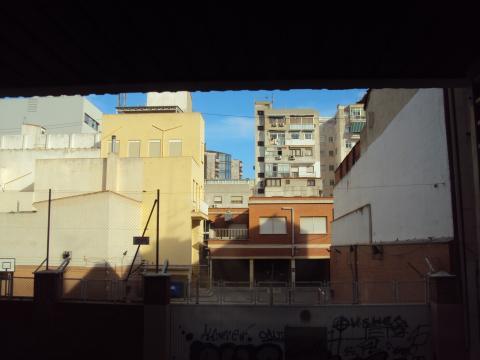 Oficina en alquiler en calle Marques de Villores, Centro en Albacete - 26431789