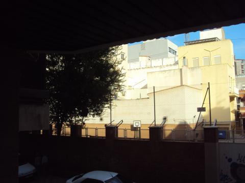 Oficina en alquiler en calle Marques de Villores, Centro en Albacete - 26431790
