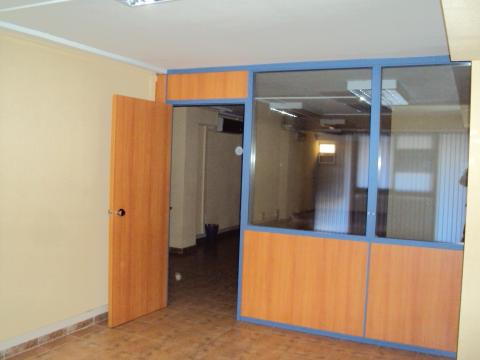 Oficina en alquiler en calle Marques de Villores, Centro en Albacete - 26431792