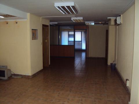 Oficina en alquiler en calle Marques de Villores, Centro en Albacete - 26431796