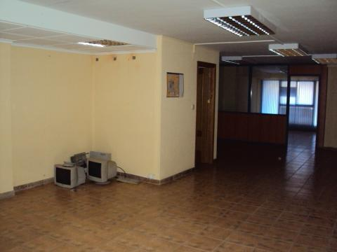 Oficina en alquiler en calle Marques de Villores, Centro en Albacete - 26431801