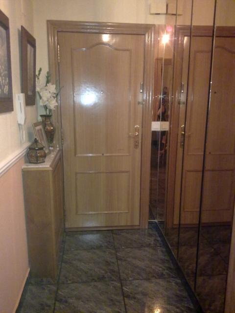 Vestíbulo - Apartamento en venta en calle Badajoz, San Pablo en Albacete - 43551163