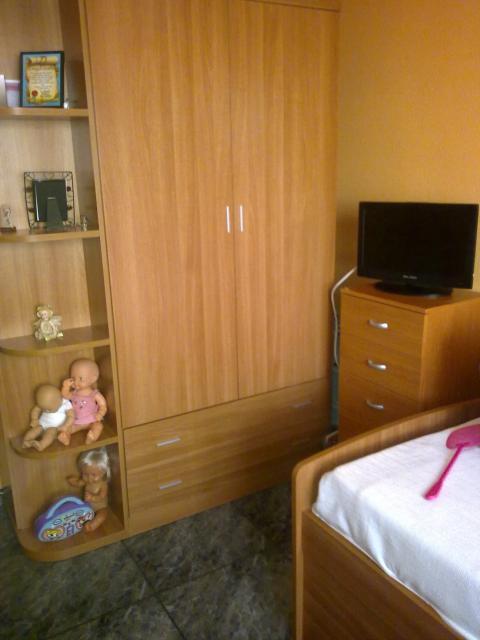 Dormitorio - Apartamento en venta en calle Badajoz, San Pablo en Albacete - 43551171