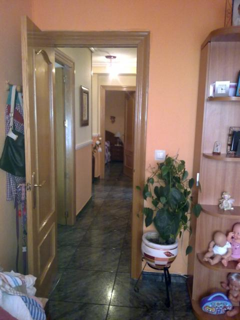 Dormitorio - Apartamento en venta en calle Badajoz, San Pablo en Albacete - 43551173