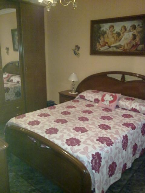 Dormitorio - Apartamento en venta en calle Badajoz, San Pablo en Albacete - 43551180