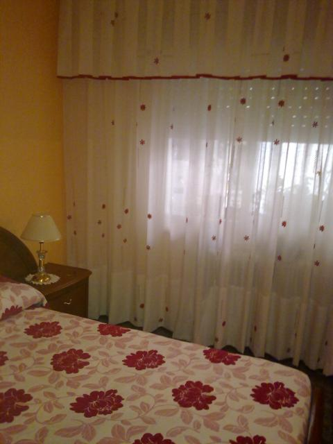 Dormitorio - Apartamento en venta en calle Badajoz, San Pablo en Albacete - 43551181
