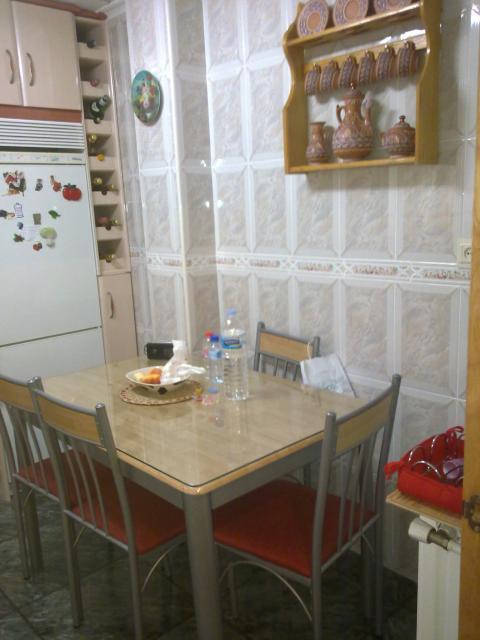 Cocina - Apartamento en venta en calle Badajoz, San Pablo en Albacete - 43551186