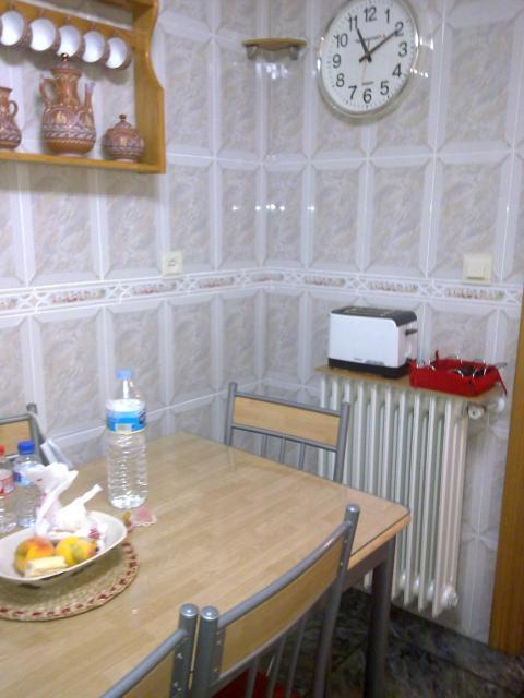 Cocina - Apartamento en venta en calle Badajoz, San Pablo en Albacete - 43551195