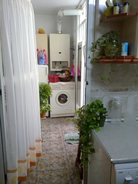 Cocina - Apartamento en venta en calle Badajoz, San Pablo en Albacete - 43551197
