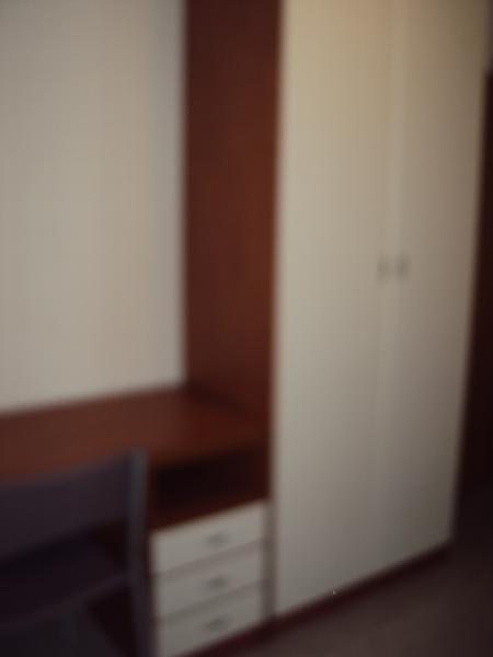 Dormitorio - Apartamento en alquiler en calle Matematicas, Universidad en Albacete - 52618156