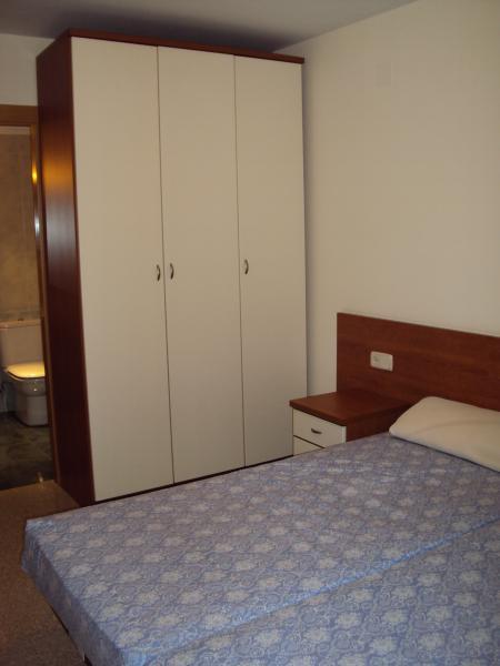 Dormitorio - Apartamento en alquiler en calle Matematicas, Universidad en Albacete - 52618200