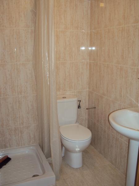 Baño - Apartamento en alquiler en calle Matematicas, Universidad en Albacete - 52618293