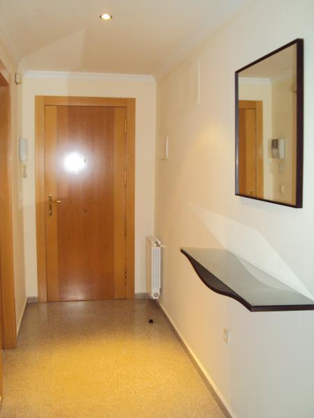 Vestíbulo - Apartamento en alquiler en calle Matematicas, Universidad en Albacete - 52618331