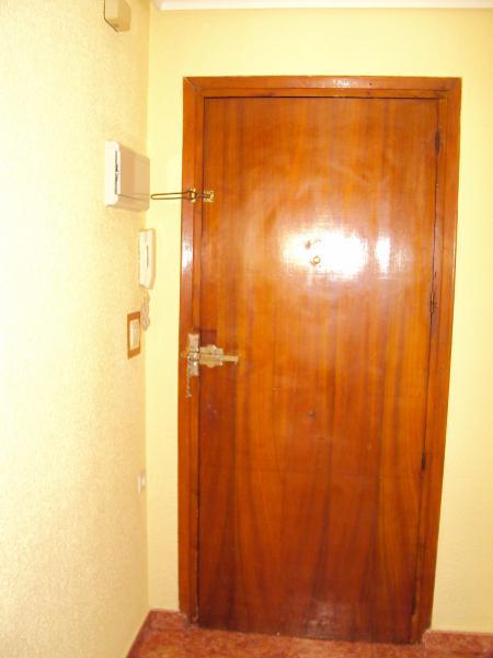 Detalles - Piso en alquiler en calle Pedro Coca, Franciscanos en Albacete - 53023129