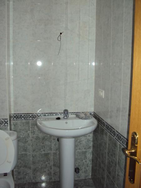 Baño - Piso en alquiler en calle Pedro Coca, Franciscanos en Albacete - 53023137