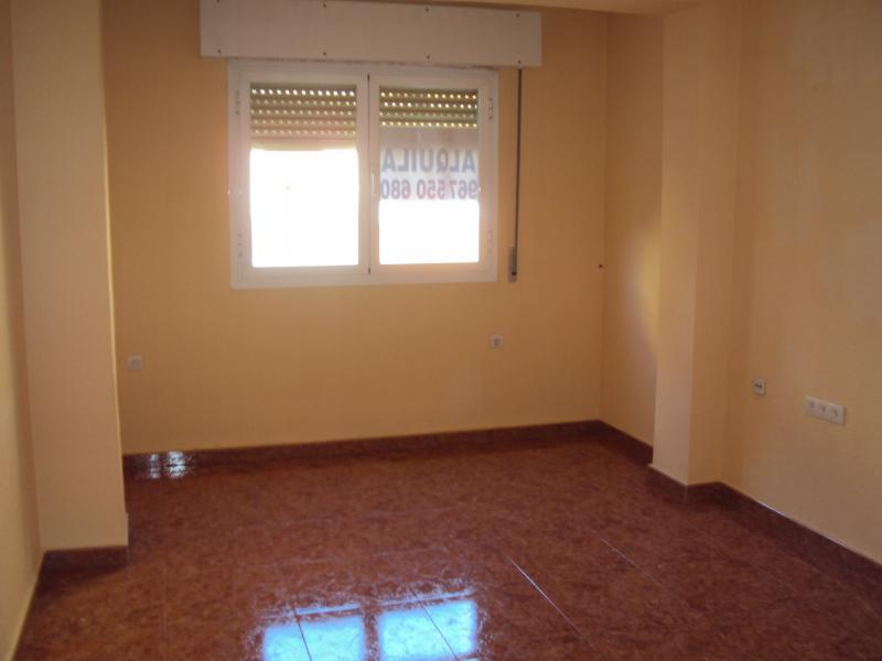 Salón - Piso en alquiler en calle Pedro Coca, Franciscanos en Albacete - 53023142