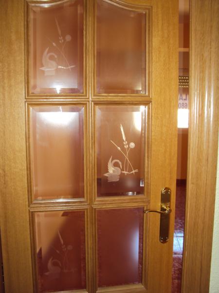 Detalles - Piso en alquiler en calle Pedro Coca, Franciscanos en Albacete - 53023151