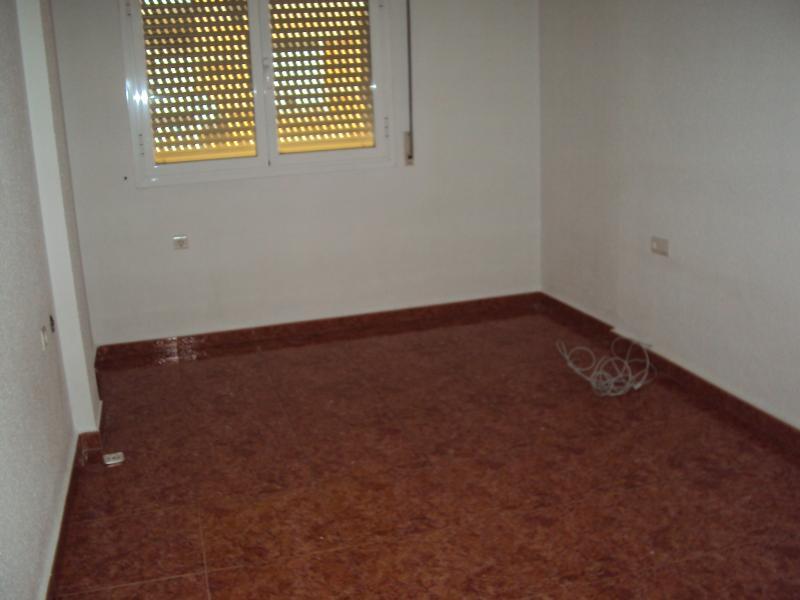 Dormitorio - Piso en alquiler en calle Pedro Coca, Franciscanos en Albacete - 53023161