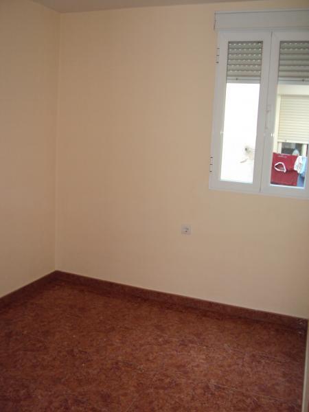 Dormitorio - Piso en alquiler en calle Pedro Coca, Franciscanos en Albacete - 53023181