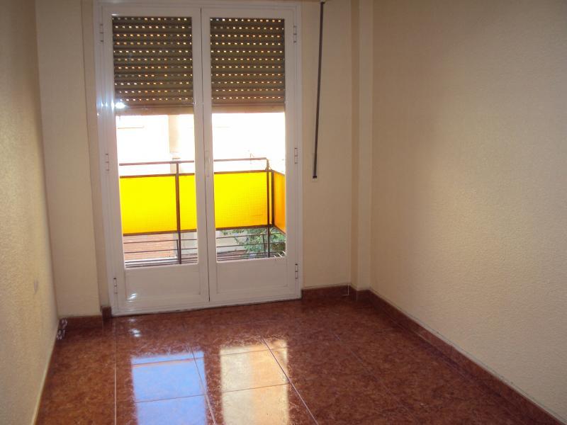 Dormitorio - Piso en alquiler en calle Pedro Coca, Franciscanos en Albacete - 53023185