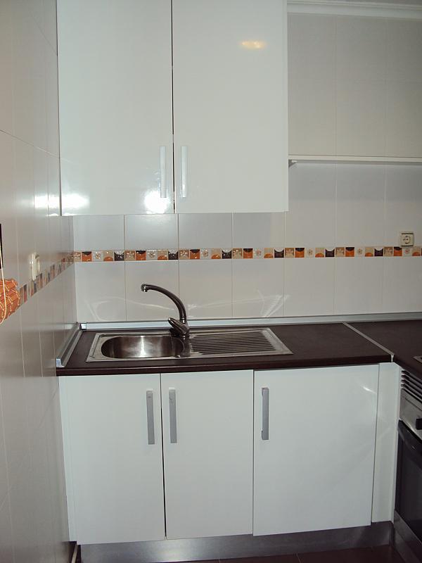 Apartamento en alquiler en calle Poeta Agraz, Hermanos Falco en Albacete - 125565581