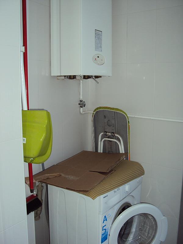Apartamento en alquiler en calle Poeta Agraz, Hermanos Falco en Albacete - 125565587
