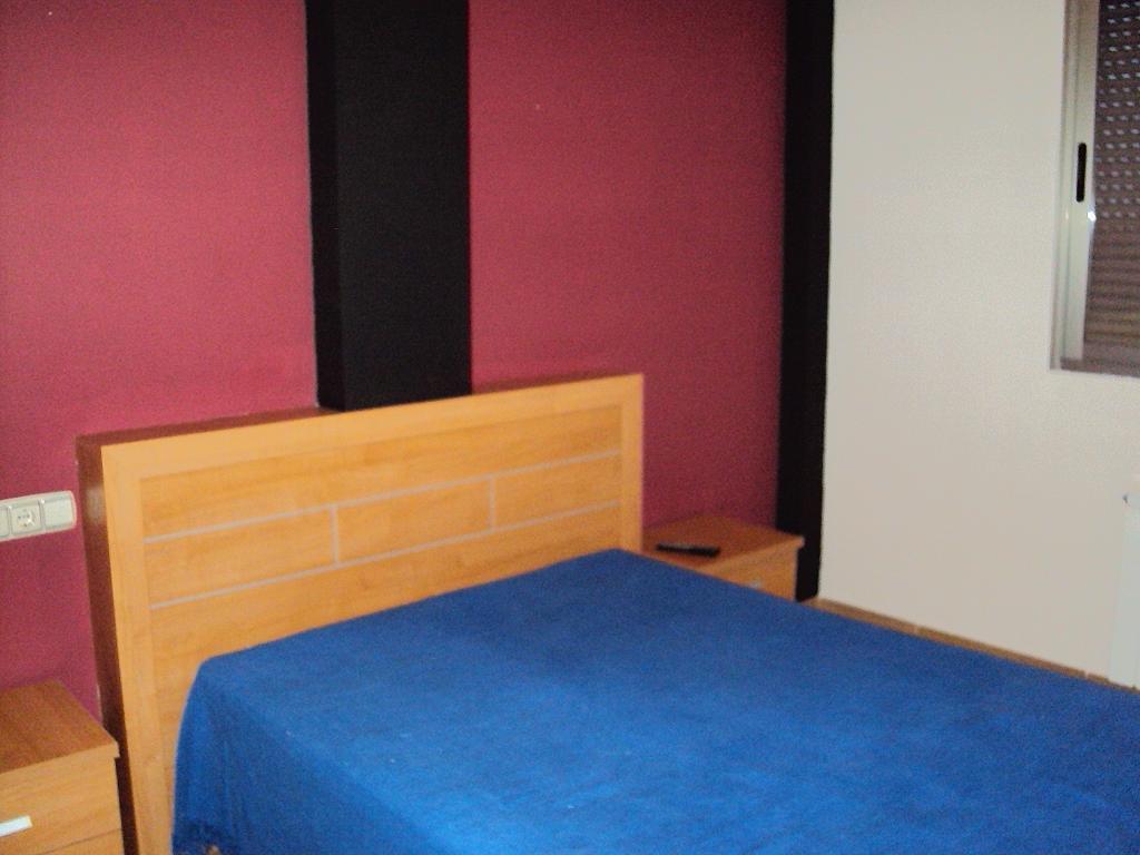 Apartamento en alquiler en calle Poeta Agraz, Hermanos Falco en Albacete - 125565624