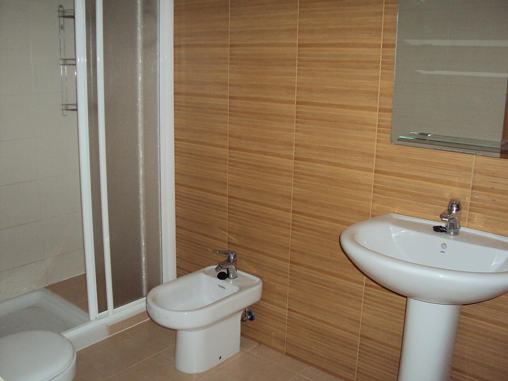 Apartamento en alquiler en calle Poeta Agraz, Hermanos Falco en Albacete - 125565657