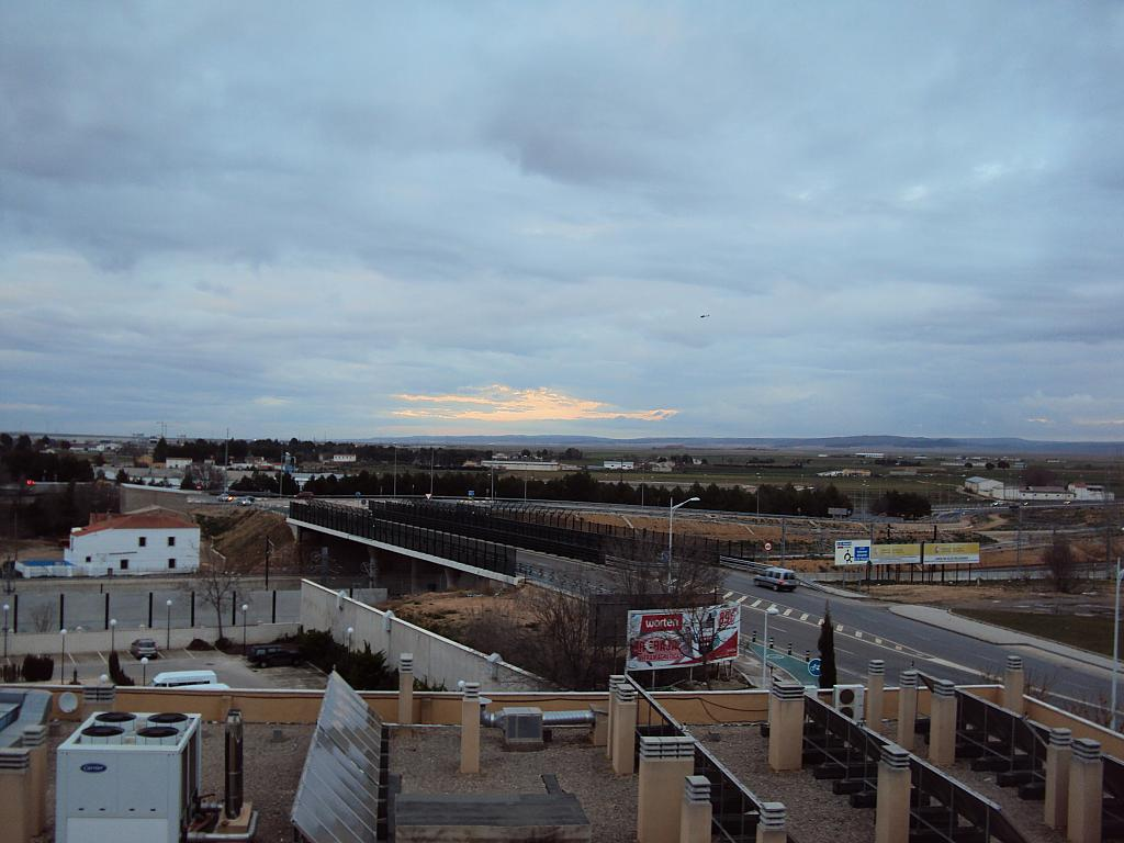 Apartamento en alquiler en calle Poeta Agraz, Hermanos Falco en Albacete - 125565665