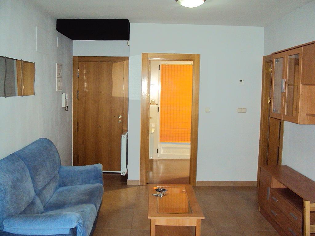 Apartamento en alquiler en calle Poeta Agraz, Hermanos Falco en Albacete - 125565674