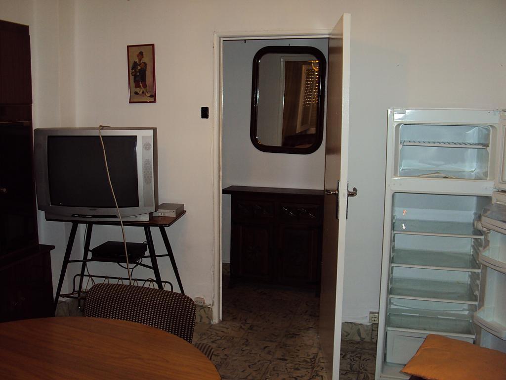 Piso en alquiler en calle Blasco de Garay, Franciscanos en Albacete - 225735596