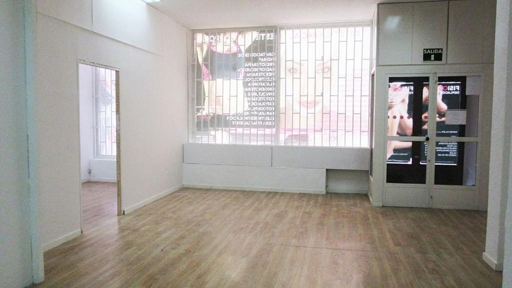 Oficina en alquiler en calle Tomasa Ruiz, Comillas en Madrid - 347527926