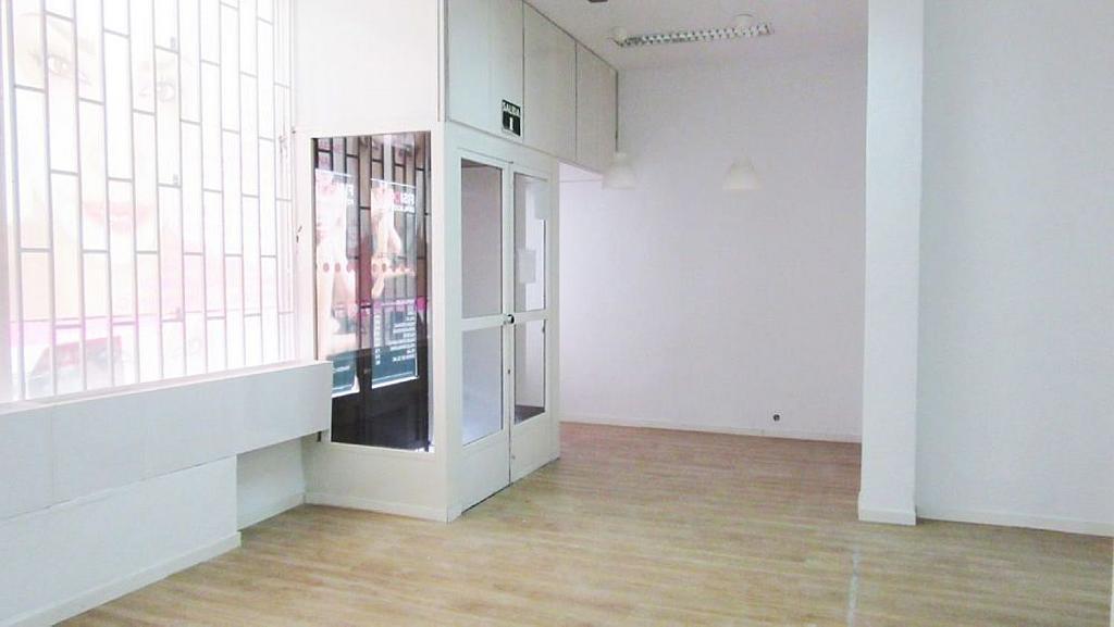 Oficina en alquiler en calle Tomasa Ruiz, Comillas en Madrid - 347527929