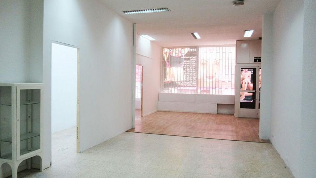 Oficina en alquiler en calle Tomasa Ruiz, Comillas en Madrid - 347527932