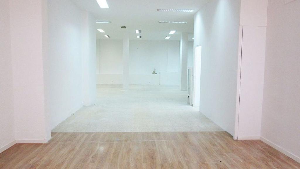 Oficina en alquiler en calle Tomasa Ruiz, Comillas en Madrid - 347527935