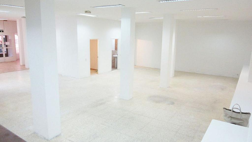Oficina en alquiler en calle Tomasa Ruiz, Comillas en Madrid - 347527938