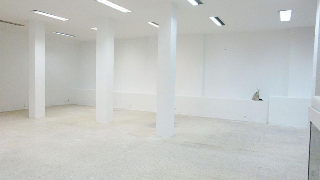Oficina en alquiler en calle Tomasa Ruiz, Comillas en Madrid - 347527941