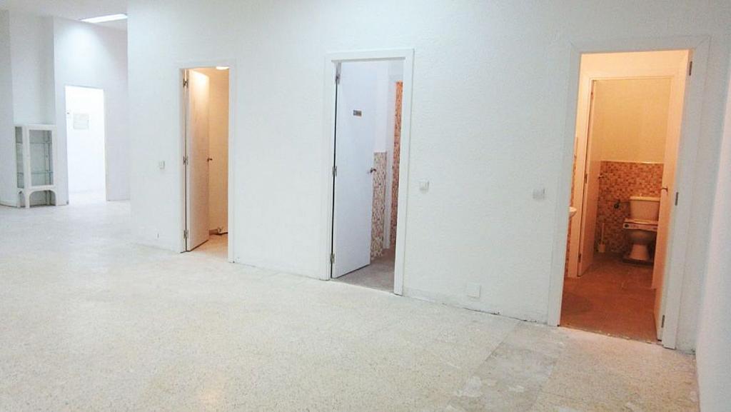 Oficina en alquiler en calle Tomasa Ruiz, Comillas en Madrid - 347527944