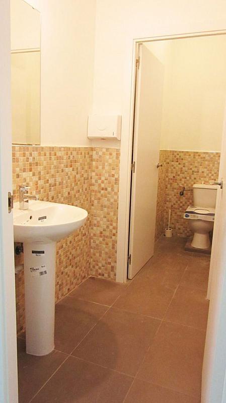 Oficina en alquiler en calle Tomasa Ruiz, Comillas en Madrid - 347527947