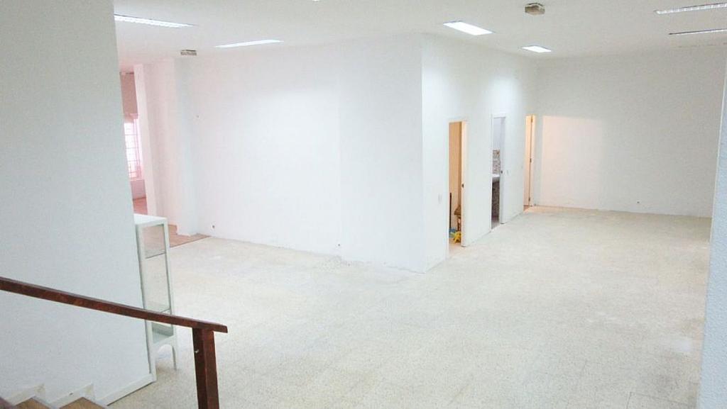 Oficina en alquiler en calle Tomasa Ruiz, Comillas en Madrid - 347527959
