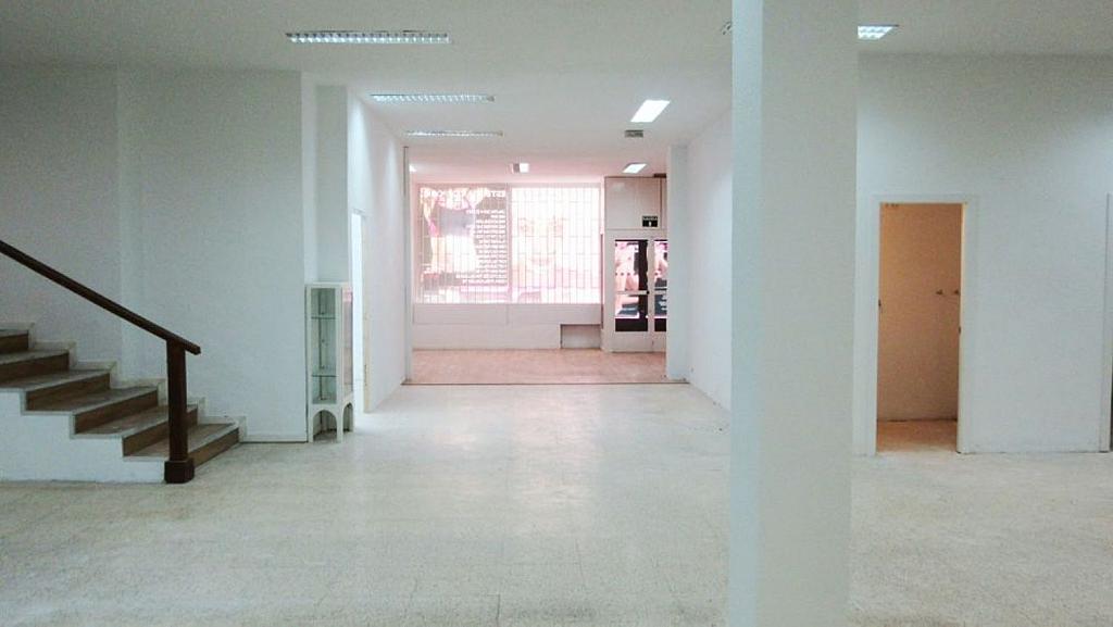 Oficina en alquiler en calle Tomasa Ruiz, Comillas en Madrid - 347527962