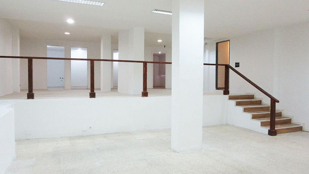 Oficina en alquiler en calle Tomasa Ruiz, Comillas en Madrid - 347527965