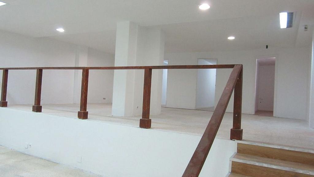 Oficina en alquiler en calle Tomasa Ruiz, Comillas en Madrid - 347527968