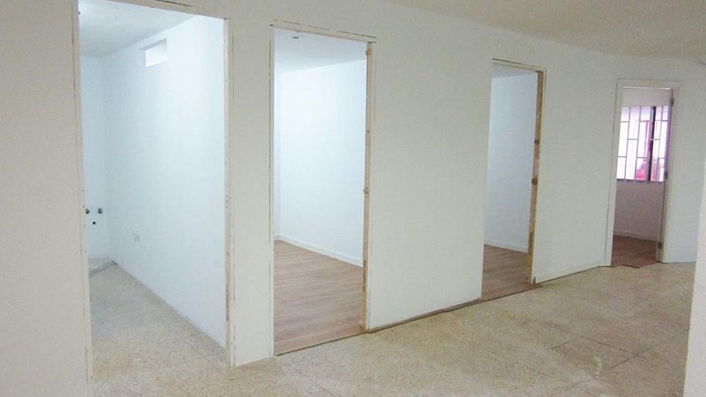 Oficina en alquiler en calle Tomasa Ruiz, Comillas en Madrid - 347527974