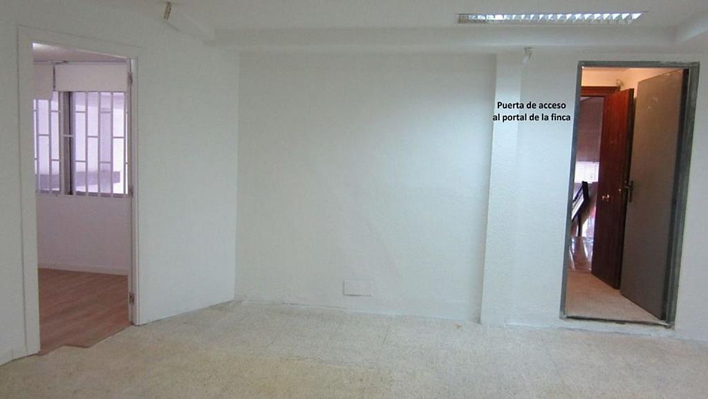 Oficina en alquiler en calle Tomasa Ruiz, Comillas en Madrid - 347527977