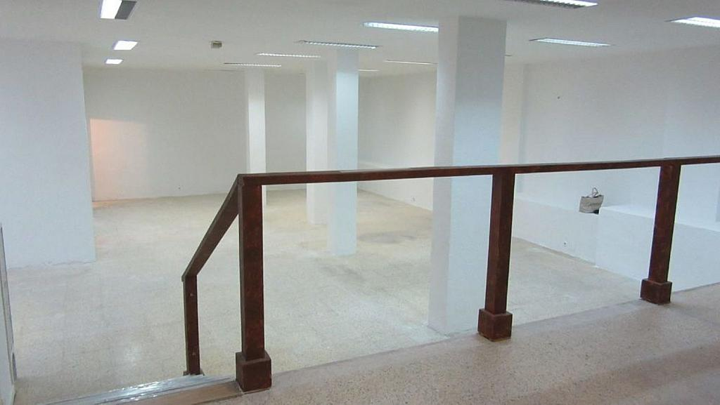 Oficina en alquiler en calle Tomasa Ruiz, Comillas en Madrid - 347527980