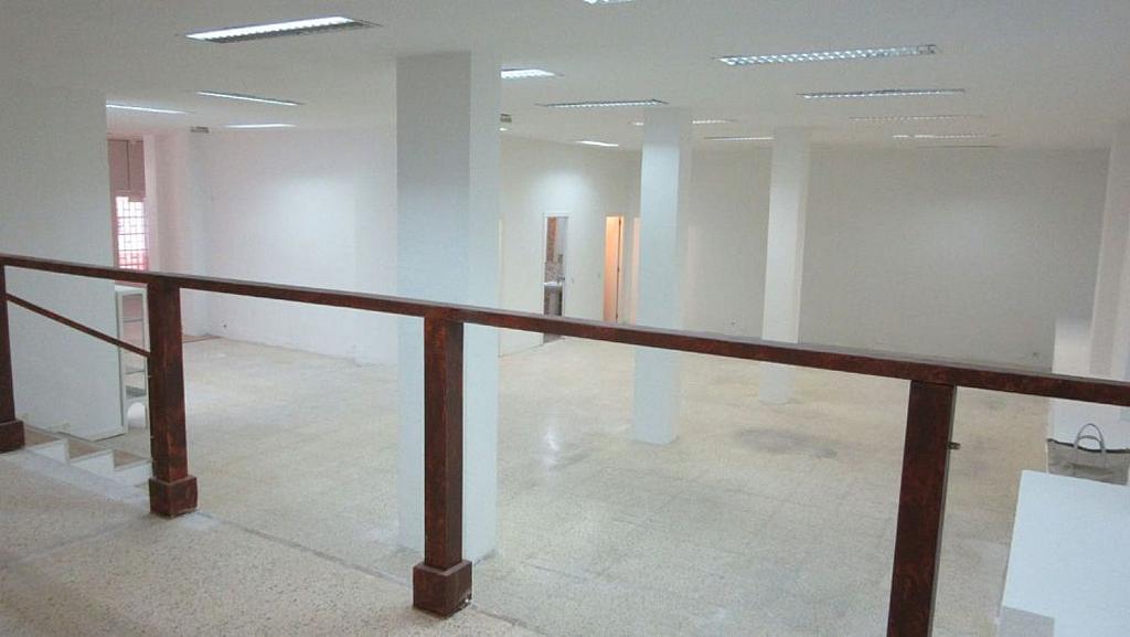 Oficina en alquiler en calle Tomasa Ruiz, Comillas en Madrid - 347527983
