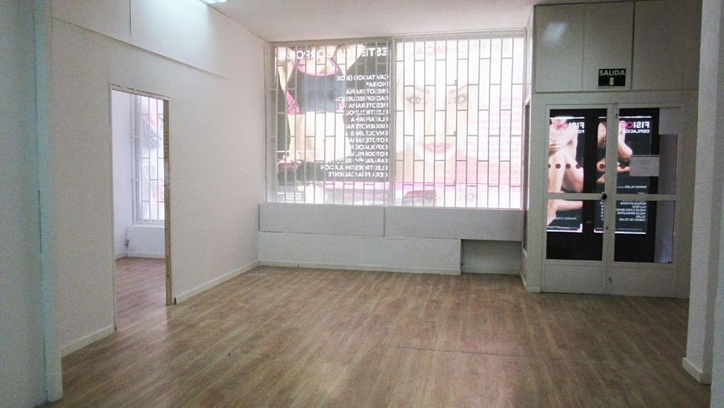Oficina en alquiler en calle Tomasa Ruiz, Comillas en Madrid - 347527986