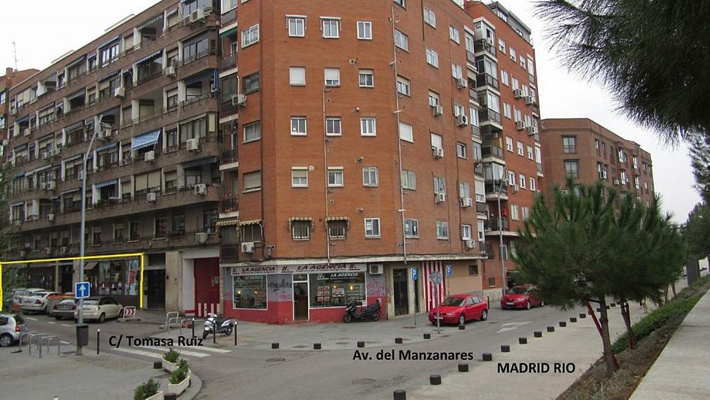 Oficina en alquiler en calle Tomasa Ruiz, Comillas en Madrid - 347527995